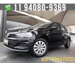 Título do anúncio: Volkswagen Polo 1.6 MSI (Aut) (Flex) 2019 2020