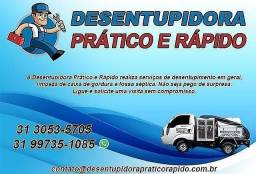 Desentupidora Igarape 30535705 ou *
