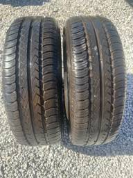 2 pneus goodyear 196/65/15
