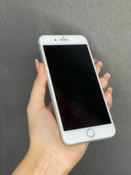 Iphone 8 plus branco 64GB