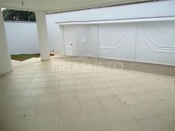 Casa à venda com 3 dormitórios em Santa cecilia, Piracicaba cod:V88202