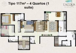 Lacqua Condominio Club