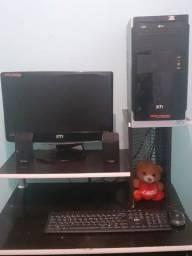Computador  2 Semp Thoshiba