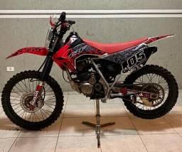 XR 200 12X SEM JUROS