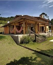 Casa em condomínio rural sem escritura aceito caminhonete carro