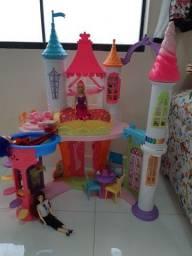 Casa da Baby mansão