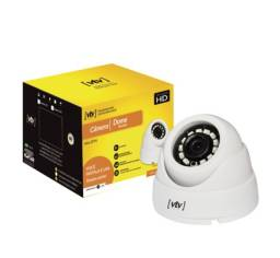 Camera de Segurança Dome 20 Metros Full HD Vtv (Nova)