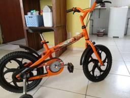 Vendo bike Caloi nova , 300 R$ viver melhor what *