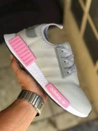 Tênis Adidas Nmd - $160,00