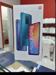 Redmi Note 9 128GB V/T POR IPHONE