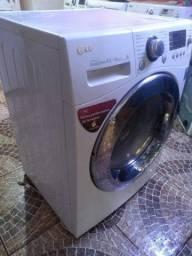 Maquina de lavar LG 8,5 kg