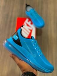 Tênis Nike Air Max 720 Utility - $180,00