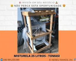 Misturela 22 Litros | Matheus