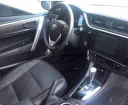 Corolla XEI 2.0 Automático 16v Flex - 2019