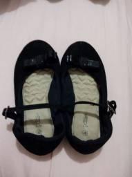 Calçados tamanho 27 infantil