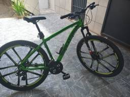 Bicicleta Onix Ecos