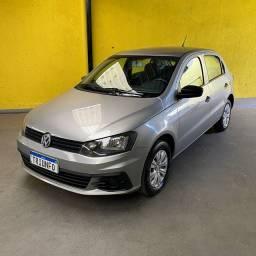 VW - GOL 2018 1.0 3 cilindros