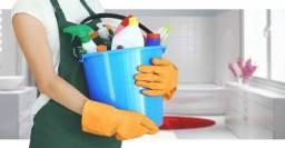 Diarista/ serviços domésticos