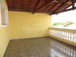 Casa à venda com 3 dormitórios em Pompeia, Piracicaba cod:V27721