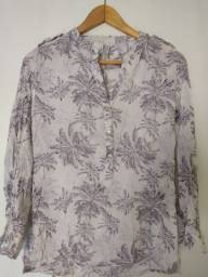 Vendo as 3 camisas femininas por 50,0
