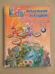Livro CCAA Kids 4