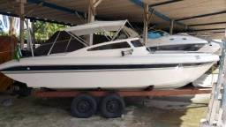 Lancha Motor Boat 2010