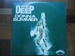 LP Donna Summer