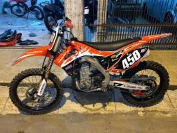 Crf 450r 2013