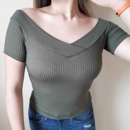 Dia Das Mães - Blusa Feminina