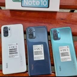 Xiaomi Not 10 Novo original