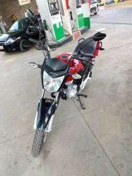 Título do anúncio: Vendo Motocicleta  Honda Start 160 FlexOne c/ ABS, Ano: 2021/2021, Zero KM!