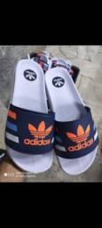 Sandálias slides no atacado