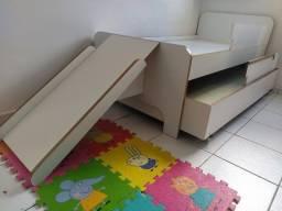 Bicama Infantil feita sobre medida - só venda
