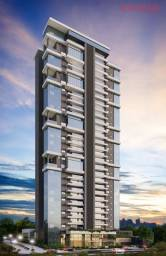 Apartamento à venda com 3 dormitórios em Água verde, Curitiba cod:41029