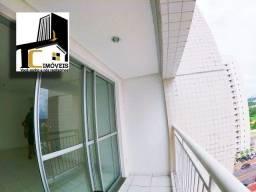 (Apartamento //3 Quartos//Paradise Sky com 10% de Entrada//84m²))