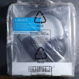 Fone de Ouvido Edifier H840 Preto - Lacrado e com Garantia!