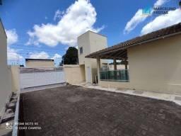 Título do anúncio: Casa com 3 dormitórios para alugar, 113 m² por R$ 2.009,00/mês - Urucunema - Eusébio/CE