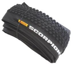 1 Pneu 29 Pirelli Scorpions kevlar Sem Arame (Semi novo)(75-9-91-00-2764