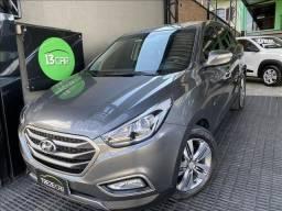 Título do anúncio: Hyundai Ix35 2.0 Flex Automático - 13.000km