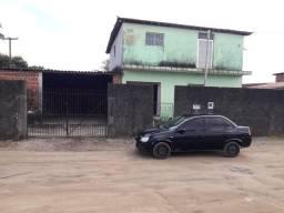 Casa com 4 dormitórios à venda, 160 m² por R$ 98.000,00 - Municípios - Santa Rita/PB