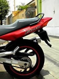 Alça garupa Yamaha fazer 250cc