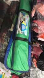 Barracas para camping para 4 pessoas