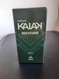 Perfume miniatura kaiak aventura masculino 25ml