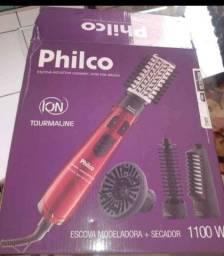 Escova rotativa Philco nova na caixa