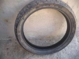Vendo ou troco pneu 17