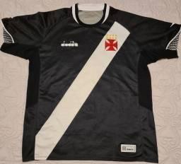 Camisa oficial do Vasco - Edição do aniversário de 120 anos de clube (2018)