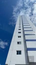Apartamento com 2 dormitórios à venda, 61 m² por R$ 326.000 - Manaíra - João Pessoa/PB