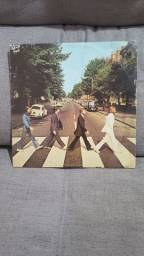LP The Beattles Abbey Road