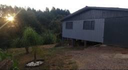 Casa no bairro Santa Rita - Passo Fundo