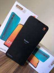 Smartphone Xiaomi Redmi 9A 32GB Original